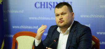 """Declarație: """"Tot mai mulți vorbesc despre intenția Rusiei de a ocupa Ucraina. Din păcate la noi…"""""""