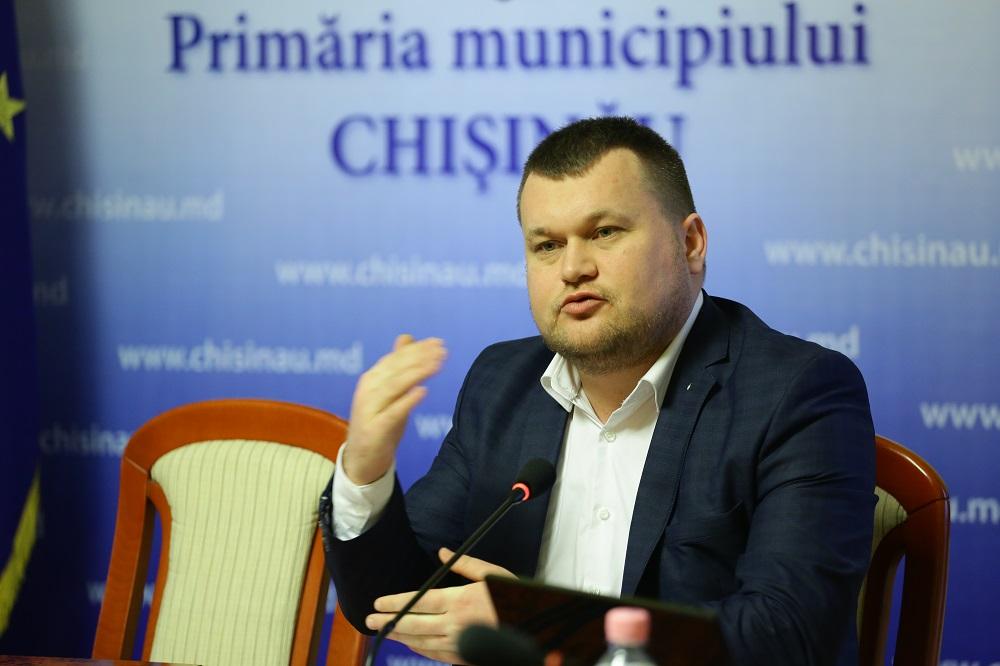 PL a comunicat motivul absenței de la ședința CMC