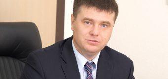 (INTERVIU) Serghei Popovici: Centrul de Telecomunicații Speciale este o echipă de profesioniști în domeniul IT și a securității informaționale