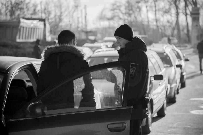 Poliția de Frontieră: Actele românești rămân a fi cele mai dese documente supuse falsificării