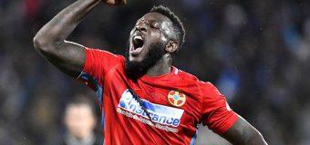 FCSB, victorie istorică împotriva unei echipe din Italia