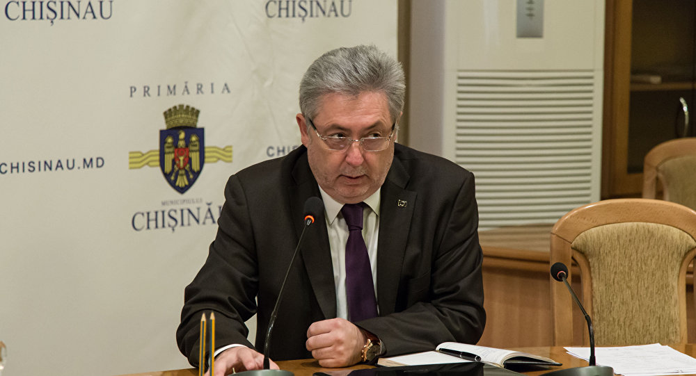 (DOC) Un deputat cere pornirea urmăririi penale pe numele viceprimarului de Chișinău