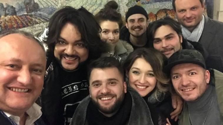 Trupa DoReDos va evolua în cea de-a doua semifinală a concursului Eurovision 2018 (video)