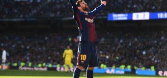 Messi, meciul 300 pe Camp Nou. Cifre impresionante pentru starul Barcelonei