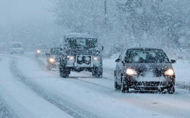 Avertizare! Un ciclon sudic este în apropiere de Republica Moldova