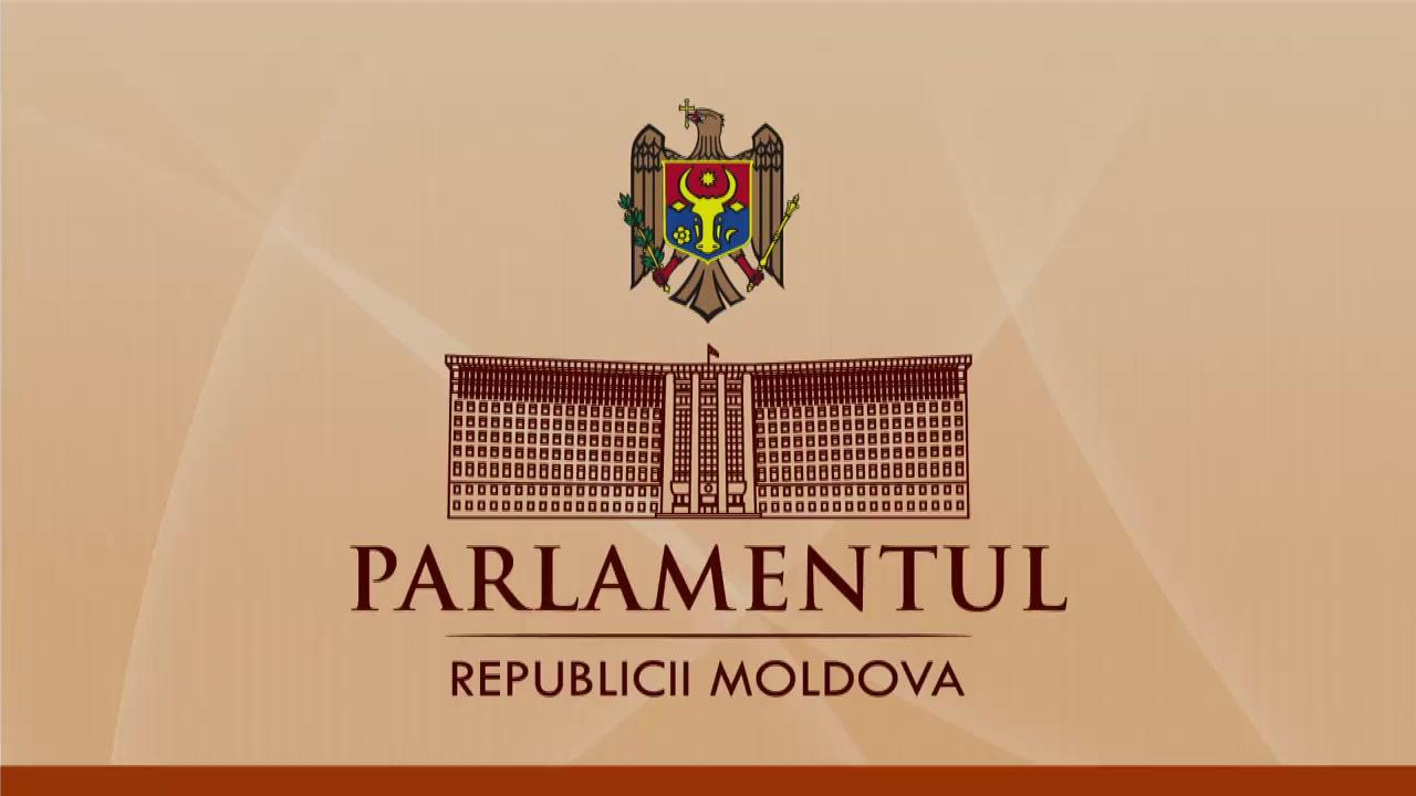 Declarațiile deputaților din debutul ședinței Parlamentului. Ce spun despre învestirea Guvernului?