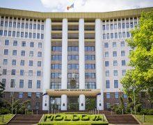 Parlamentul anunță concurs pentru funcțiile vacante de membru al CCA