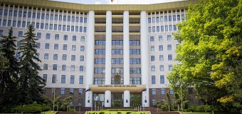 Parlamentul a aprobat în lectura finală modificarea Legii bugetului de stat pentru anul curent