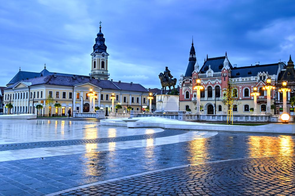 Orașul din România în care merită să trăiești acum
