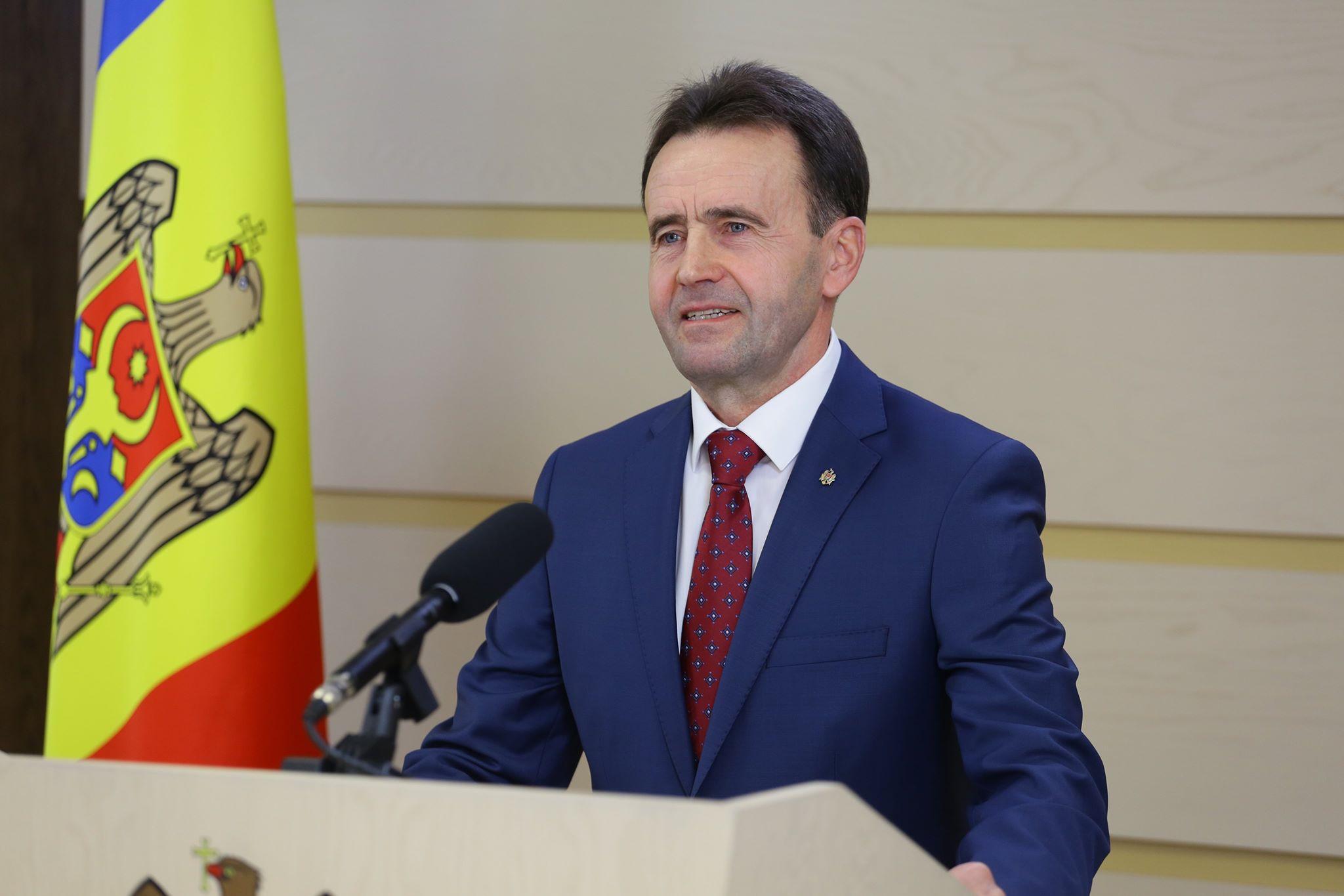 Ex-deputat: Opoziția parlamentară are misiunea istorică să…