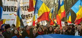 Unioniștii au fost sancționați, în urma Marșului din 1 septembrie, de la Chișinău