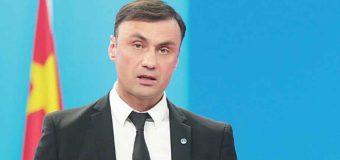 (INTERVIU) Vitalie Pârlog: SIS trebuie să devină un serviciu de intelligence modern
