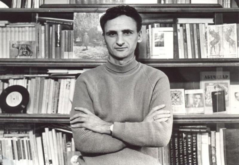 Astăzi este ziua de naștere a regretatului poet Grigore Vieru. Iată ce vis a avut