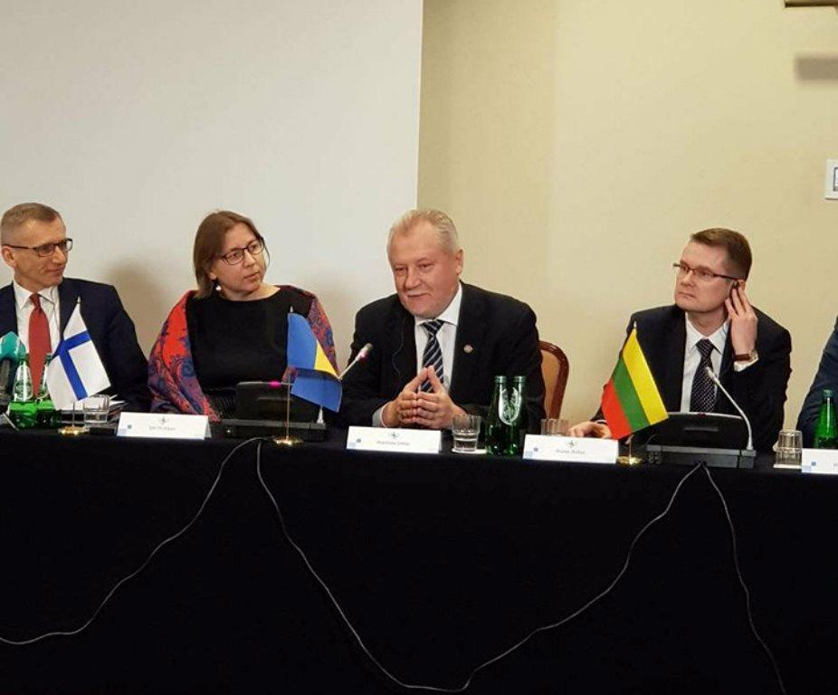 Cea de-a 49-a întrunire a Consiliului de Conducere EUROSAI. Participă și Curtea de Conturi a Republicii Moldova