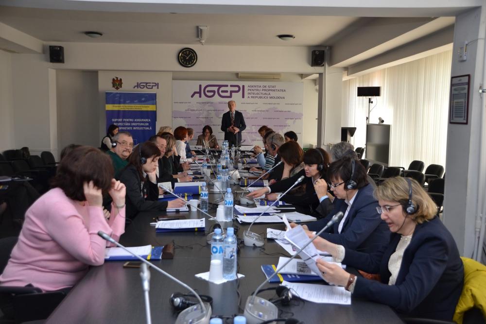 Seminar de instruire la AGEPI! Controlul, verificarea conformităţii produselor agricole şi agroalimentare – subiectul discuției