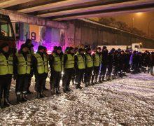 Mai multe echipe au patrulat și monitorizat, noaptea trecută, traseele din țară