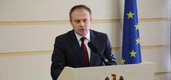 """Vicepreședinte PDM, despre alegerile din Chișinău: """"Cu regret, s-au înregistrat foarte mulți candidați"""""""