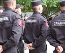Un carabinier surprins beat în parcul Catedralei. Reacția conducerii Departamentului Trupelor de Carabinieri