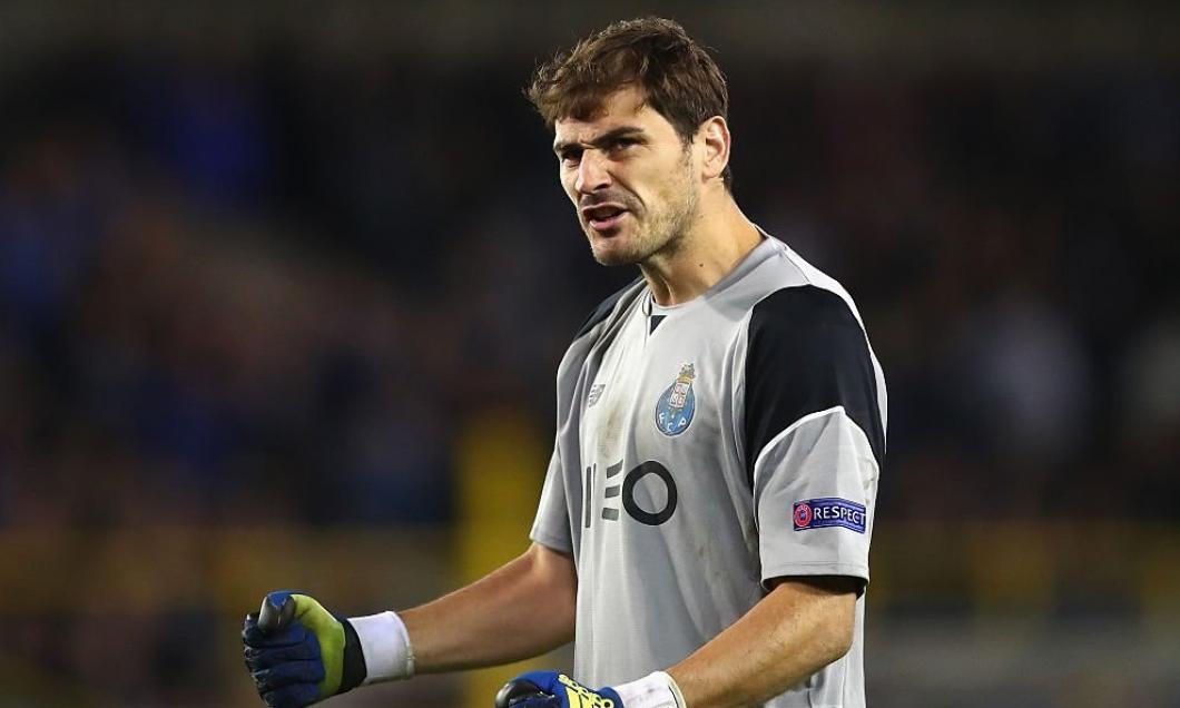 Casillas, cel mai bun portar din istoria Ligii Campionilor. La câte meciuri fără gol marcat a ajuns