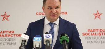 Ce-și propune să facă Ion Ceban, la conducerea mun. Chișinău, pentru îmbunătățirea situației medicilor!