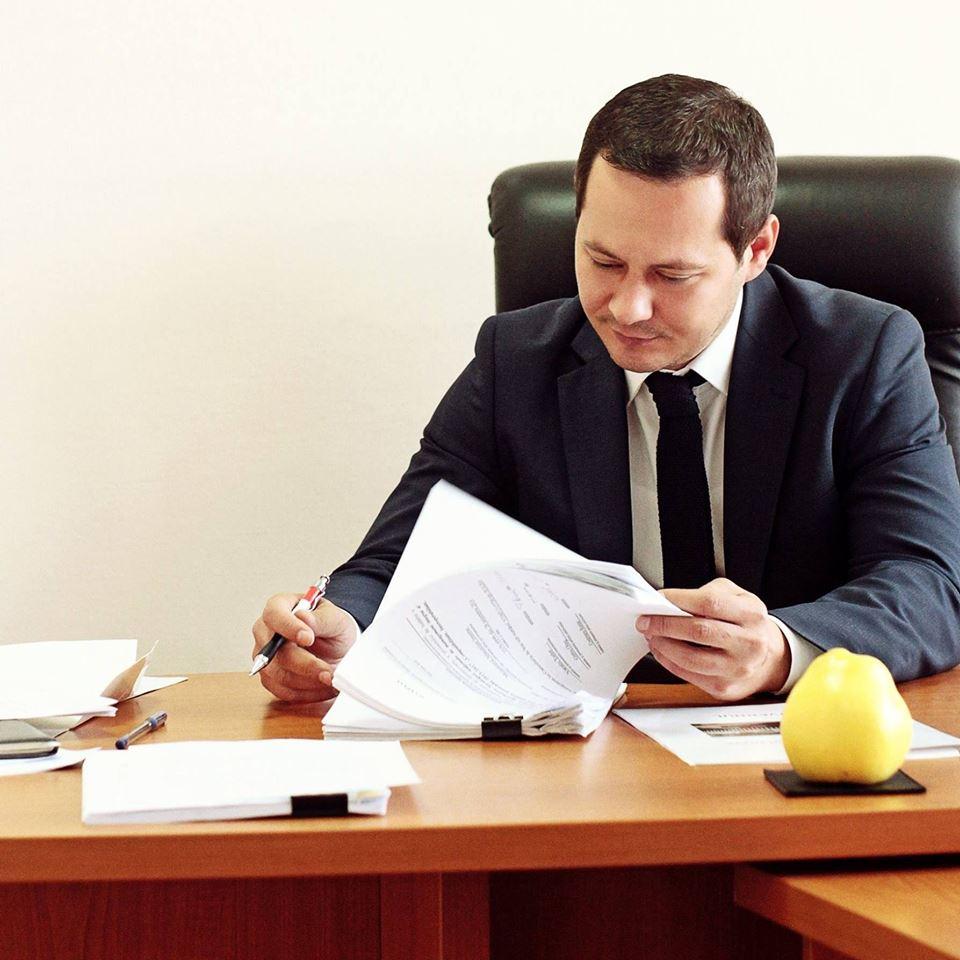 Realizările lui Ruslan Codreanu într-un an, în calitate de viceprimar