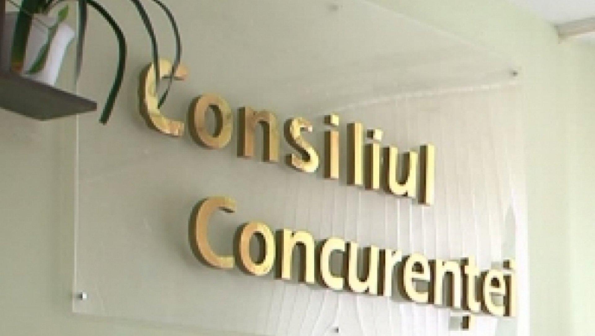 Consiliul Concurenței a finalizat investigația asupra cazului inițiat la plângerea a 4 posturi TV