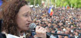 Inga Grigoriu: Platforma DA revine în forţă, pentru că susţinerea ce o simţim din partea cetăţenilor reprezintă mai mult decât sondajele de pe hârtie