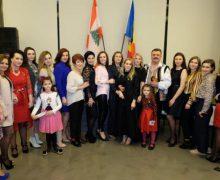 Moldovenii din Beirut, la un eveniment prilejuit sosirii primăverii