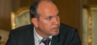 Ambasadorul României: Investim în tineri, investim în educație, investim pe întreaga ramură educațională