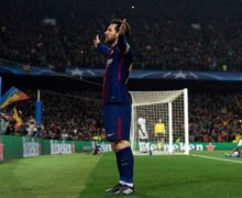 Barcelona – Chelsea 3-0. Toate echipele calificate în sferturile UCL