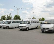 În Chișinău se va desfășura testarea tehnică a microbuzelor