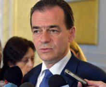Premierul României – invitat de Ion Chicu la evenimentul de inaugurare a gazoductului Iași-Ungheni-Chișinău