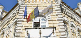 Încă un partid unionist își înaintează candidatura pentru alegerile din mun. Chișinău