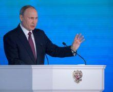 Alegeri prezidențiale în Rusia. Iată toți candidații în competiție