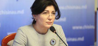 Silvia Radu și-a suspendat activitatea de primar interimar. Cine îi ia locul