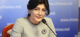 Opinie: Silvia Radu va încerca să facă ceea ce nu a mai făcut nimeni până la ea…