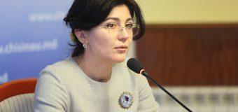 Silvia Radu – înregistrată în cursa pentru șefia capitalei