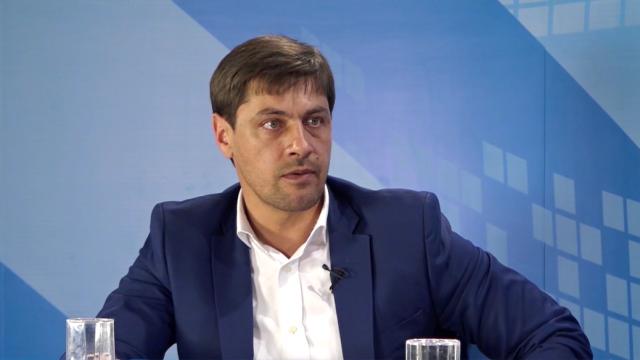 Renato Usatîi: Igor Șeremet a fost reținut pentru 72 de ore