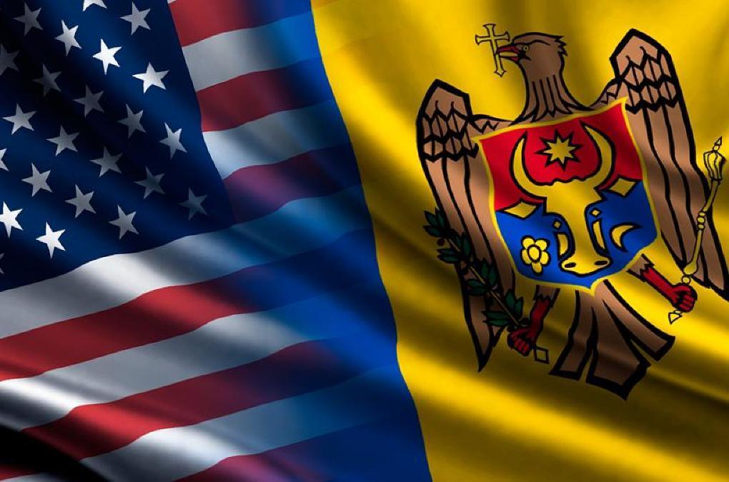 SUA oferă 3,5 milioane de dolari Republicii Moldova