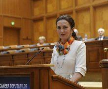 Natalia-Elena Intotero: Fiecare român de pretutindeni este ambasadorul României