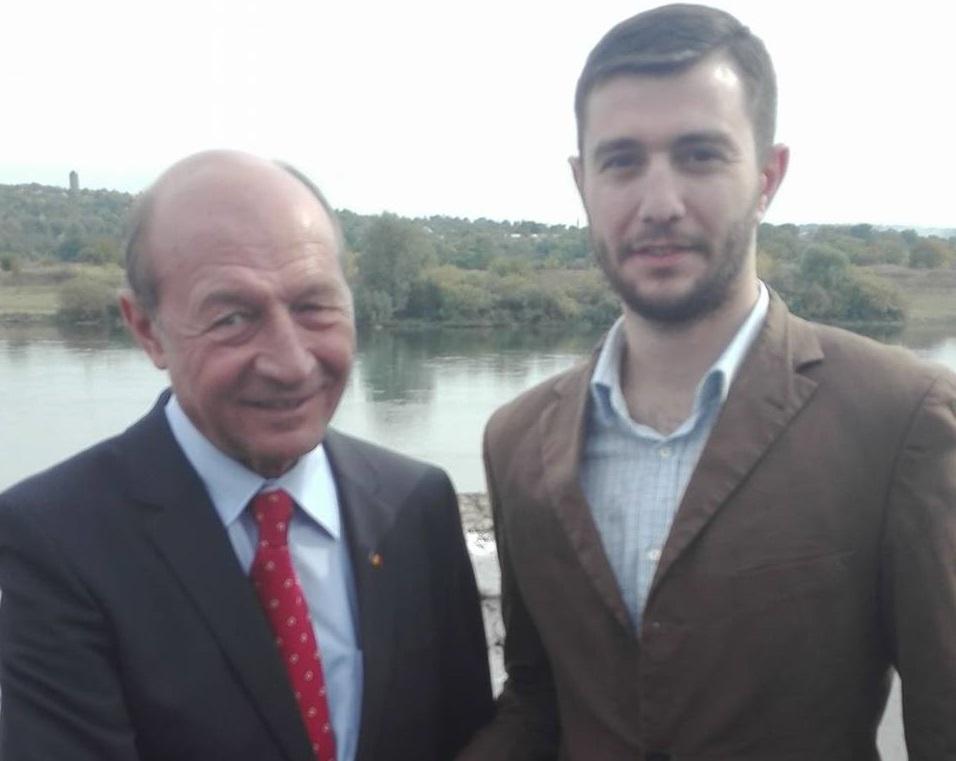 Candidatul PUN la Primăria din Bălți