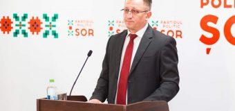 """""""Prin muncă omul e slăvit!"""". Cum și-a construit cariera și viața de familie Pavel Verejanu, candidatul Partidului """"Șor"""", la funcția de primar de Bălți"""