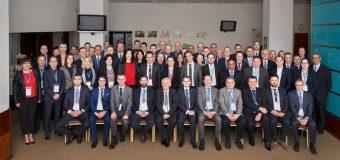 Curtea de Conturi, la cea de-a XII întrunire a Grupului de lucru EUROSAI