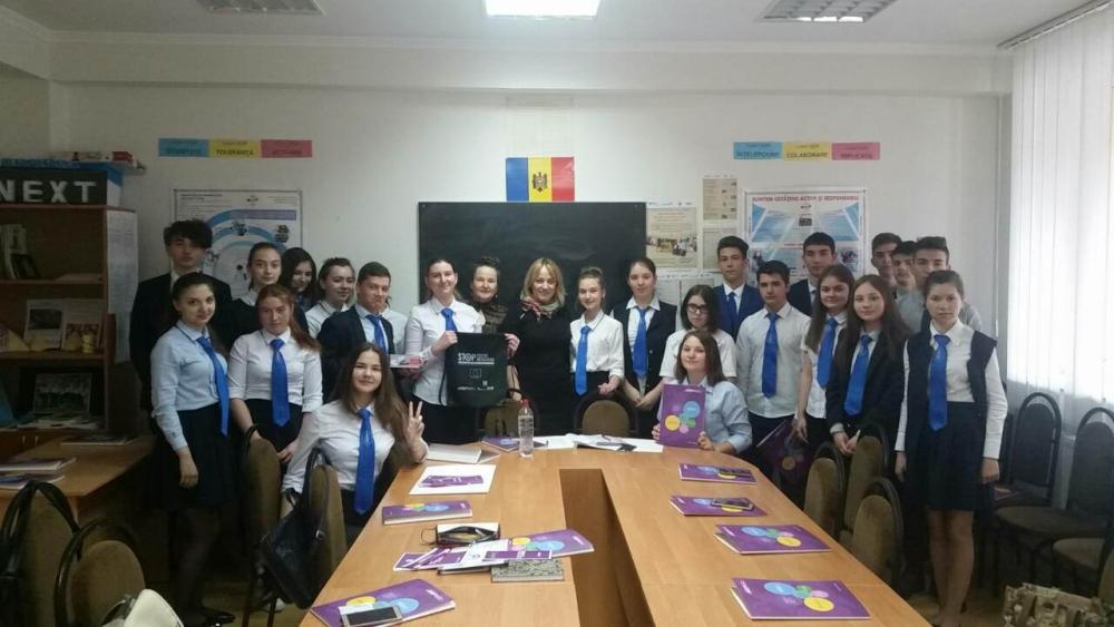 Cum a fost marcată Ziua Mondială a Proprietății Intelectuale în Republica Moldova!