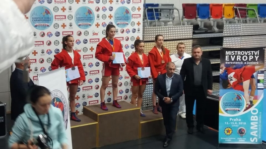 Performanțe deosebite pentru sportivii din Republica Moldova