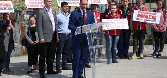 """Ion Ceban a prezentat viziunea privind infrastructura din municipiul Chişinău: """"Vom demara trei programe"""""""
