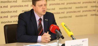 Alegerile locale din 20 mai! Promo-LEX a prezentat primul raport