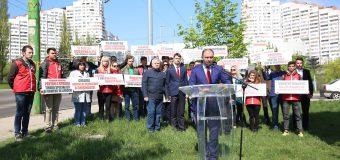 """Ion Ceban: Vom elabora și """"Harta de investiții a Chișinăului"""" până în februarie 2019"""