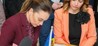 Oficial: Partidul Nostru a înaintat doi candidați la șefia mun. Bălți