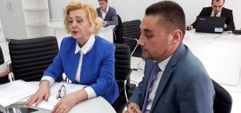 Președintele organizației de tineret a PPRM candidează la funcția de primar al capitalei